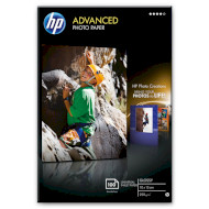 Фотобумага HP Advanced Glossy Photo 10x15см 250г/м² 100л (Q8692A)