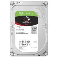 "Жёсткий диск 3.5"" SEAGATE IronWolf 1TB SATA/64MB (ST1000VN002)"