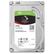 "Жёсткий диск 3.5"" SEAGATE IronWolf 2TB SATA/64MB (ST2000VN004)"