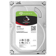 "Жёсткий диск 3.5"" SEAGATE IronWolf 3TB SATA/64MB (ST3000VN007)"