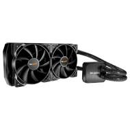 Система водяного охлаждения для процессора BE QUIET! Silent Loop 240 (BW002)