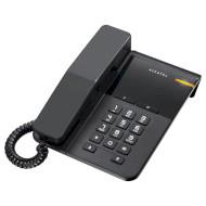 Проводной телефон ALCATEL T22 RU Black