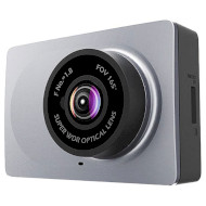 Автомобильный видеорегистратор XIAOMI YI Smart Car DVR 1080P International Edition Gray (XYCDVR-GR)