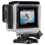 Экшн-камера GoPro Hero4 Silver Edition (CHDHY-401-FR)