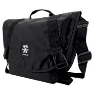 Сумка для фотокамеры CRUMPLER Light Delight Photo Sling 6000 Black (LD6000-001)