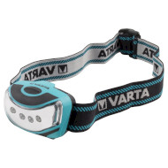 Фонарь налобный VARTA 4x LED Outdoor Sports Head Light