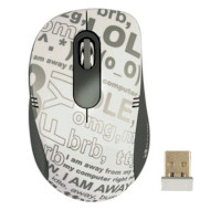 Мышь G-CUBE G7MCR-6020 S + коврик