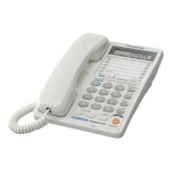 Проводной телефон PANASONIC KX-TS2368 White