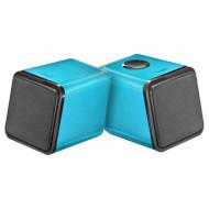 Акустическая система DIVOOM Iris-02 Blue