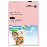 Бумага цветная XEROX Symphony Pastel Salmon A4 160г/м² 250л (003R93230)