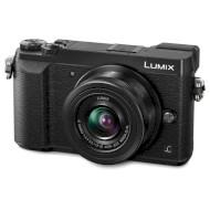 Фотоаппарат PANASONIC Lumix DMC-GX80 Kit Lumix G Vario 12-32mm f/3.5-5.6 ASPH Mega O.I.S. (DMC-GX80KEEK)