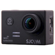Экшн-камера SJCAM SJ5000 WiFi Black (SJ028)