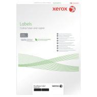 Самоклеящаяся наклейка XEROX DuraPaper 1UP squared 150л (003R98645)