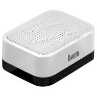 Портативная акустическая система DIVOOM iFit-1 White