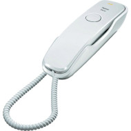Проводной телефон GIGASET DA210 White