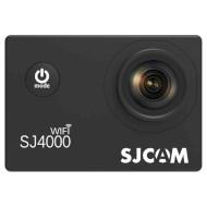 Экшн-камера SJCAM SJ4000 WiFi Black (SJ4000WF BLACK)