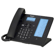 IP-телефон PANASONIC KX-HDV230 Black