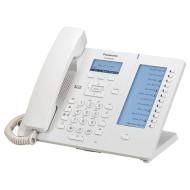 IP-телефон PANASONIC KX-HDV230 White
