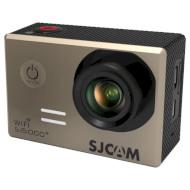 Экшн-камера SJCAM SJ5000 Plus Gold (SJ019)