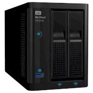NAS-сервер WD My Cloud Pro PR2100