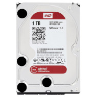 "Жёсткий диск 3.5"" WD Red 1TB SATA/64MB/IntelliPower (WD10EFRX)"