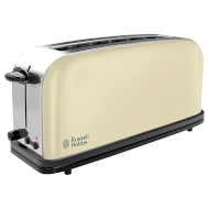 Тостер RUSSELL HOBBS 21395-56 Colours Plus Classic Cream 2 Slice Long Slot
