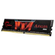 Модуль памяти G.SKILL Aegis DDR4 3000MHz 8GB (F4-3000C16S-8GISB)