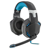 Наушники TRUST Gaming GXT 363 7.1 Bass Vibration