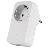 Умная розетка TRUST Smart Home AC-1000 (71002)