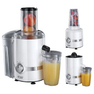 Соковыжималка RUSSELL HOBBS 22700-56 Ultimate 3-in-1