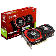 Видеокарта MSI GeForce GTX 1050 Ti 4GB GDDR5 128-bit Gaming X (GTX 1050 TI GAMING X 4G)