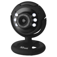 Веб-камера TRUST Spotlight Pro