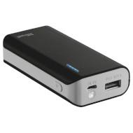 Портативное зарядное устройство TRUST Urban Primo 4400 Black (4400mAh)
