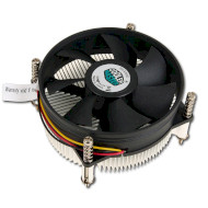 Кулер для процессора COOLER MASTER DP6-9EDSA-0L-GP