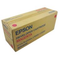 Тонер-картридж EPSON S050035 Magenta (C13S050035)