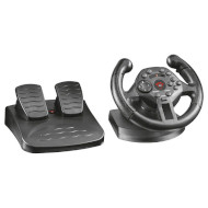 Руль TRUST Gaming GXT 570 Compact Vibration Racing Wheel