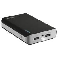 Портативное зарядное устройство TRUST Urban Primo 8800 Black (8800mAh)