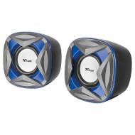 Акустическая система TRUST Xilo Compact Blue