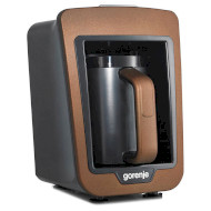 Крапельна кавоварка GORENJE ATCM730T
