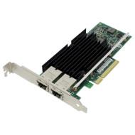 Сетевая карта PCI-E INTEL X540-T2 Bulk