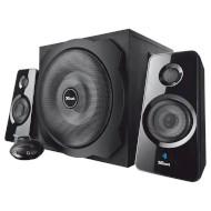 Акустическая система TRUST Tytan Subwoofer Speaker Set with Bluetooth Black