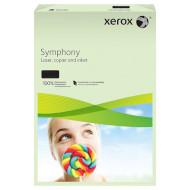 Офисная цветная бумага XEROX Symphony Pastel Green A4 80г/м² 500л (003R93965)