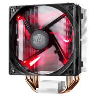 Кулер для процессора COOLER MASTER Hyper 212 Led Red (RR-212L-16PR-R1)