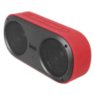Портативная колонка DIVOOM Airbeat 20 Intense Red (AIRBEAT 20 RED)