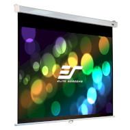 Проекційний екран ELITE SCREENS Manual SRM Pro M100VSR-PRO 203.2x152.4см
