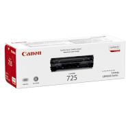 Тонер-картридж CANON 725 Black (3484B002)