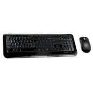 Комплект бездротовий MICROSOFT Desktop 850 (PY9-00012)