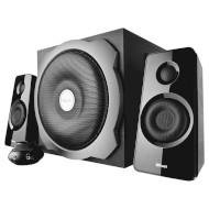 Акустическая система TRUST Tytan Subwoofer Speaker Set Black