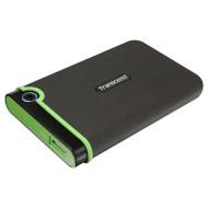 Портативный жёсткий диск TRANSCEND StoreJet 25MC 1TB USB3.1 Iron Gray (TS1TSJ25MC)