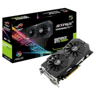Видеокарта ASUS GeForce GTX 1050 Ti 4GB GDDR5 128-bit ROG Strix Gaming (ROG-STRIX-GTX1050TI-4G-GAMING)